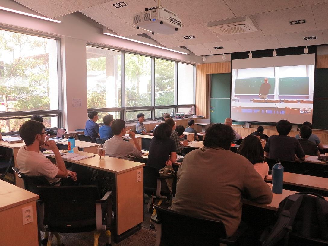 CMC] Workshop on Gross-Siebert Program
